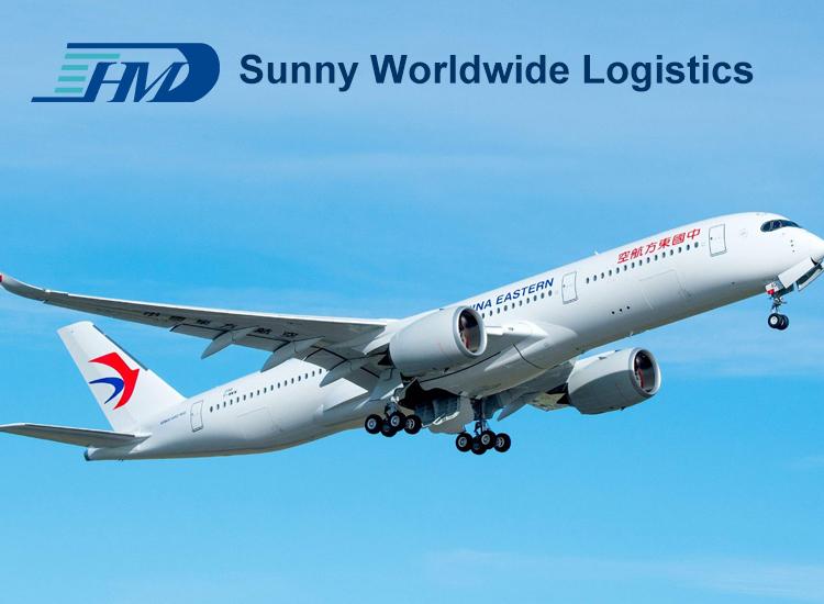 sunny worldwide logistics