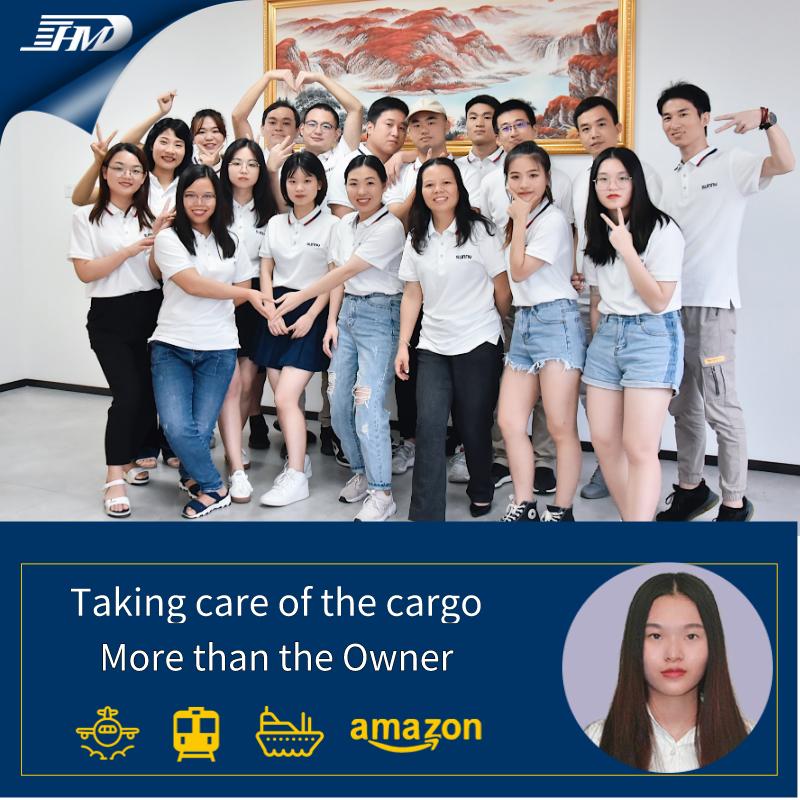 freight forwarder shanghai China to US UK Australia china  door to door