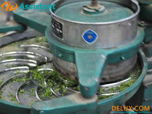 Orthodox Green/Black/Oolong Tea Rolling Machine