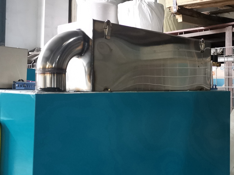 Tea Fermentation Cabinet