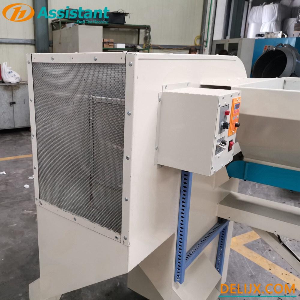 Сортировочная машина для очистки свежих и готовых листьев чая DL-6CFX-F30-3