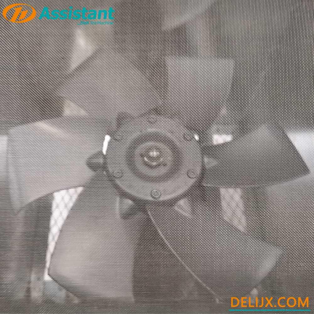 Cina Mesin Sortasi Pembersih Daun Segar Dan Daun Teh Jadi DL-6CFX-F30-3 pabrikan