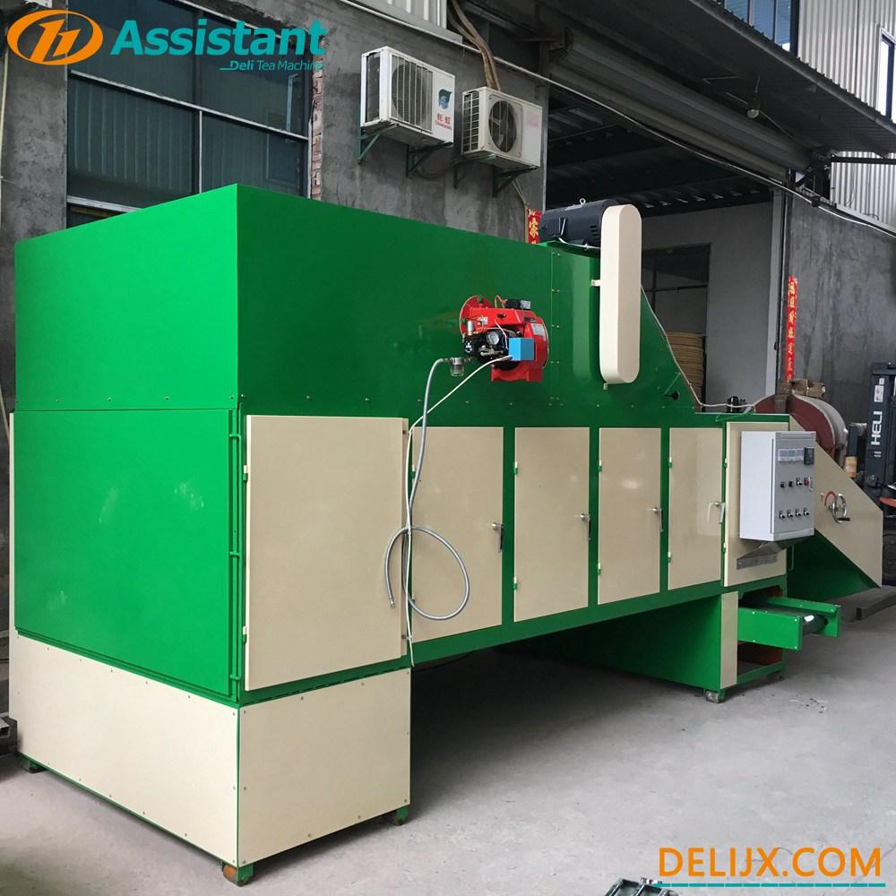中国 ディーゼル加熱連続チェーンプレート式茶乾燥機DL-6CHL-CY20 メーカー
