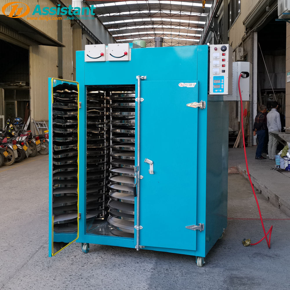 Small Tea Dryer Machine