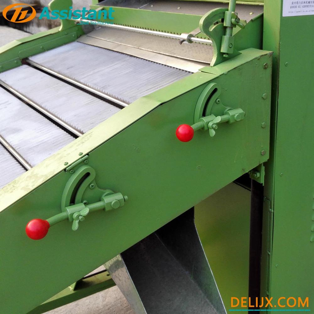 Trung Quốc Loại lắc Máy phân loại thân cây chè DL-6CJJG-80 nhà chế tạo