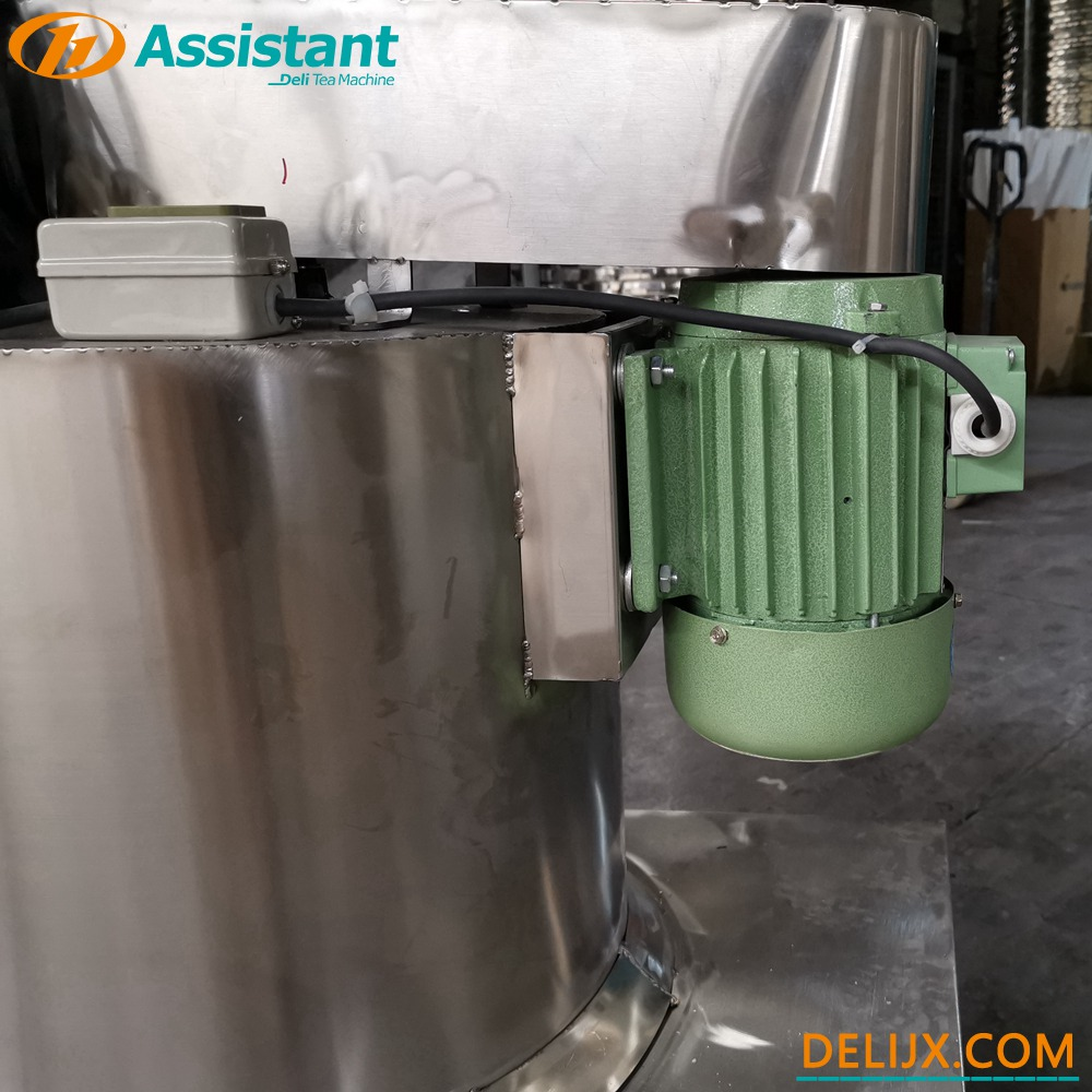 Fully Stainless Steel Tea Clumps Breaker Machine DL-6CJK-40