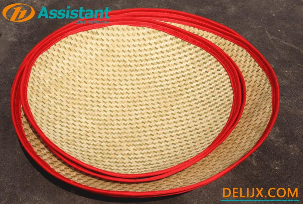 Trung Quốc Dụng cụ pha trà Siêu mềm Tất cả các loại bằng tre Giỏ đựng trà trong quá trình chế biến trà DL-6CRH-120Z nhà chế tạo