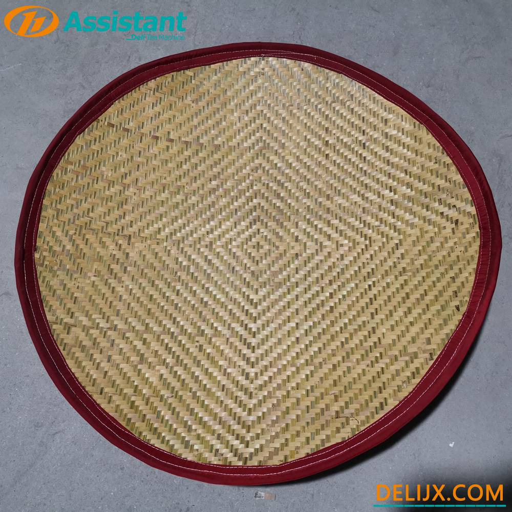 Super Soft Bamboo Tea Basket For Putting Tea Leaf