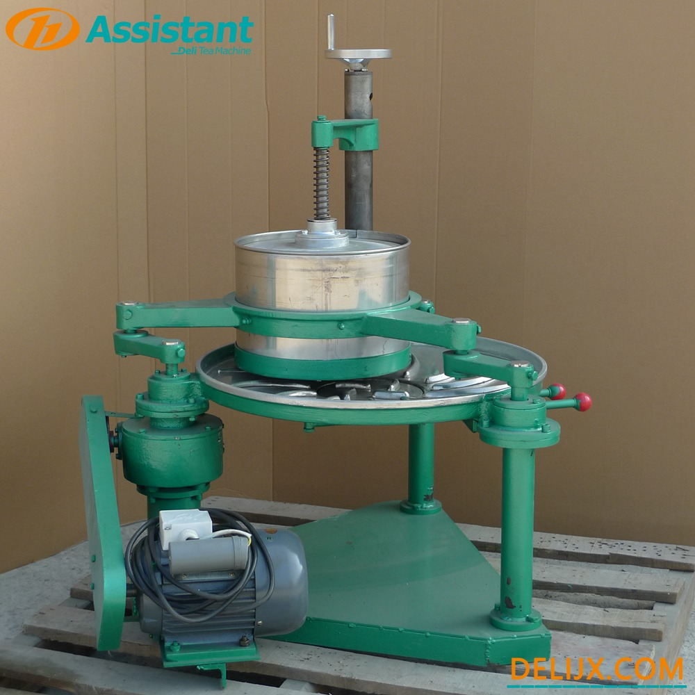 Tea-Roll-Machinery/Roll-Tea-Machine-Supplier-Tea-Roll-Machinery-Factory