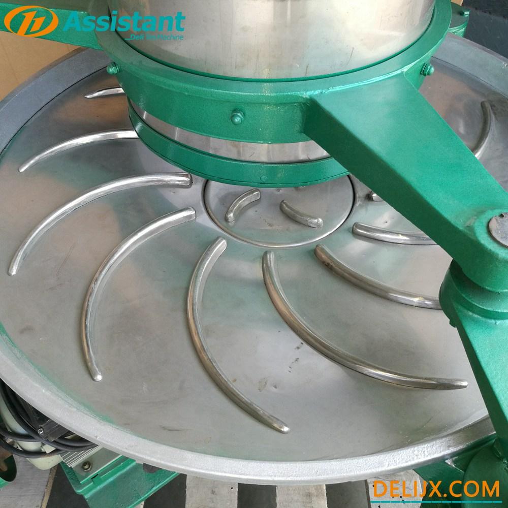 China Mesin Roller Teh Ortodoks Kecil Barel Tahan Karat 35cm DL-6CRT-35 pengilang
