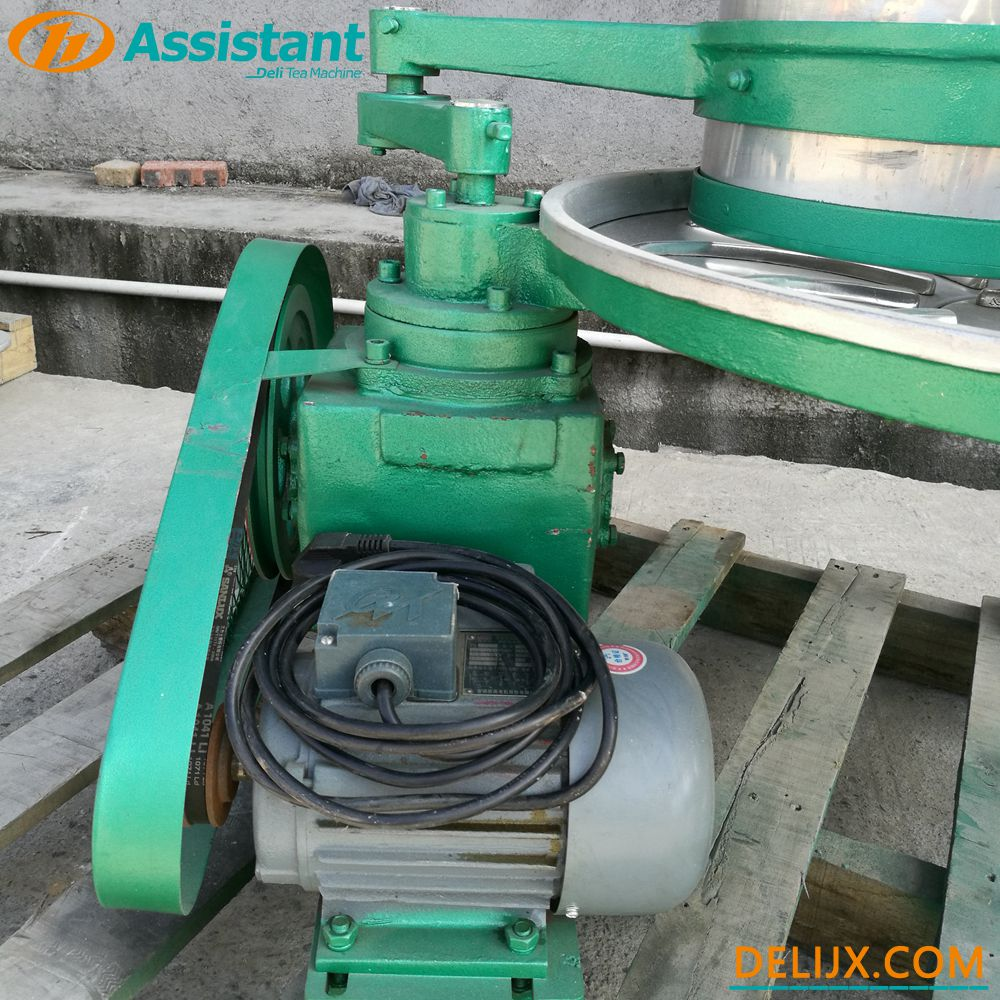 中国 40cmバッテルミドルタイプティーツイスターツイストマシンDL-6CRT-40 メーカー