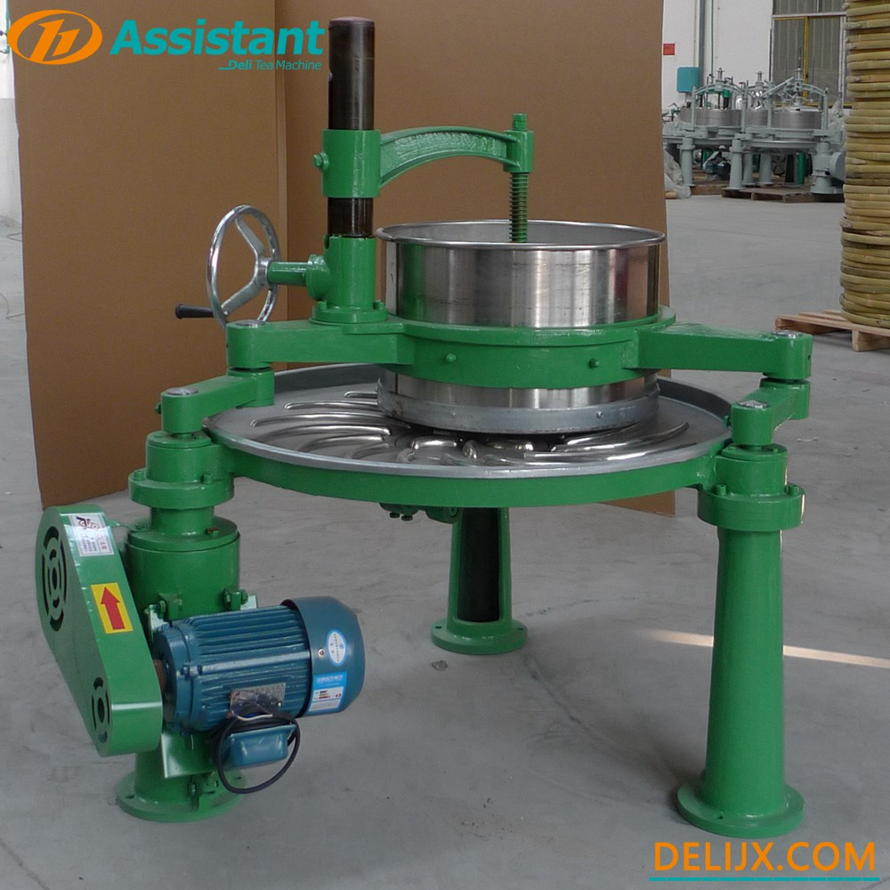 Tea-Twisting-Processing-Machine-Manufacturer-For-Strand-Twisting-Tea