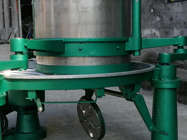650Mm Tea Kneading Machine Process Of Making Tea Leaves