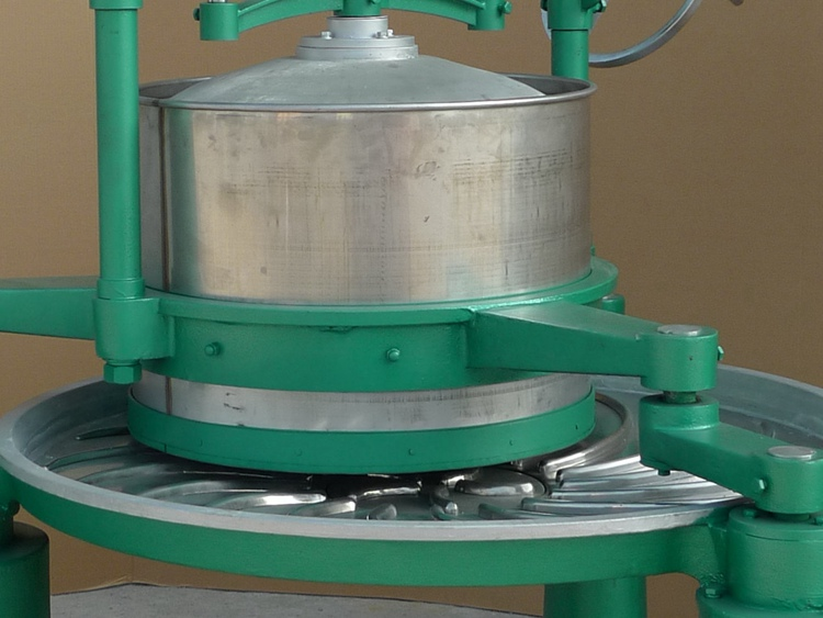 Kneading Tea Machinery