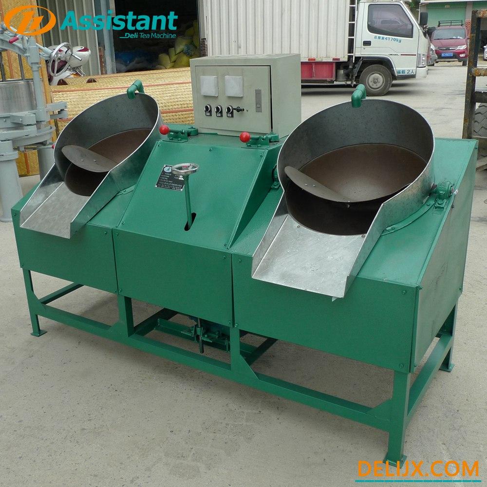 Samll Black Green Tea Manufacturing Processing Machine Price