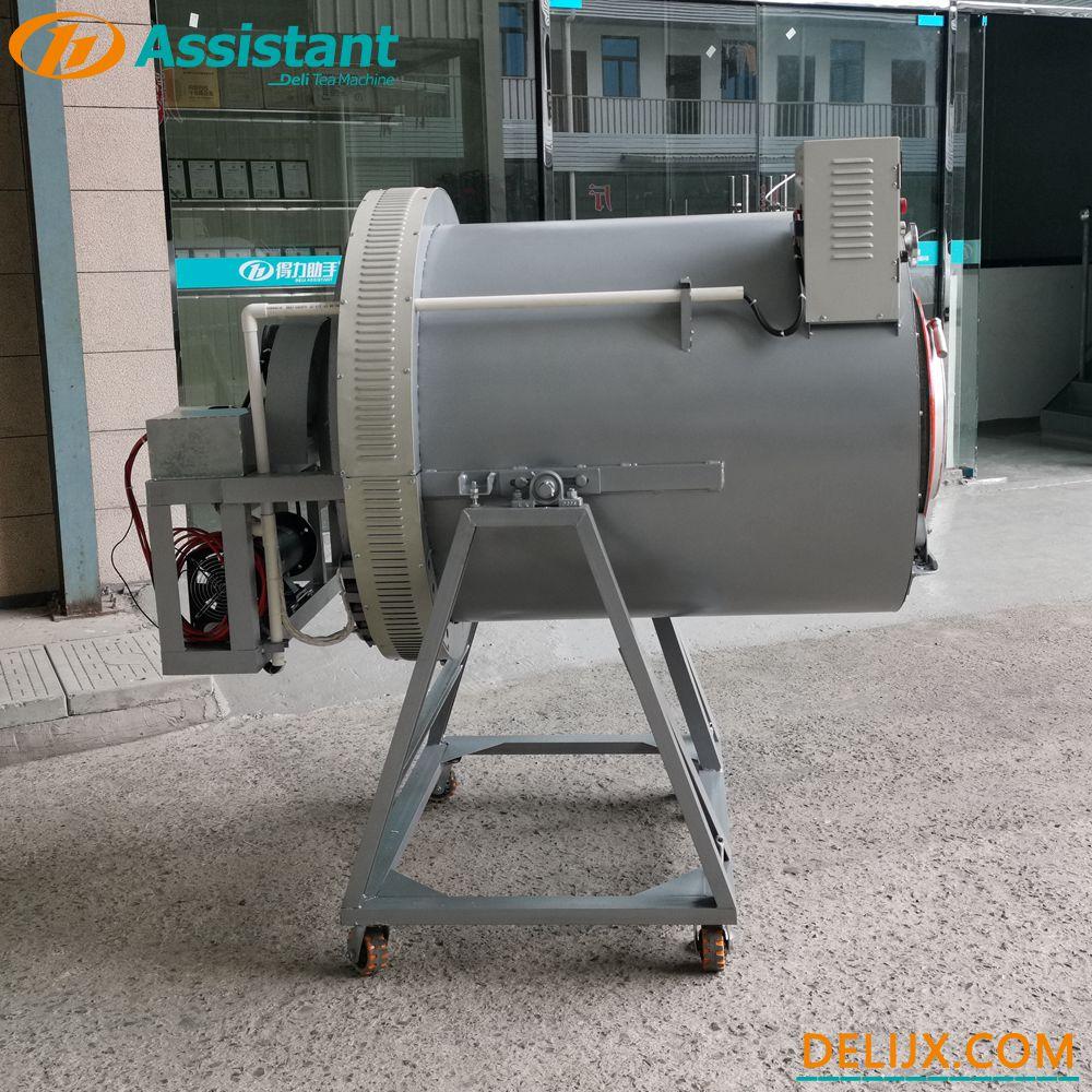 Trung Quốc Máy gia nhiệt điện Đường kính 70cm Máy nấu chè xanh loại trung DL-6CST-D70 nhà chế tạo