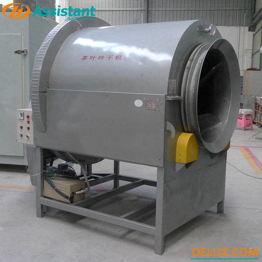 中国 電気加熱茶葉ドラム焙煎乾燥機DL-6CSTP-D110 メーカー