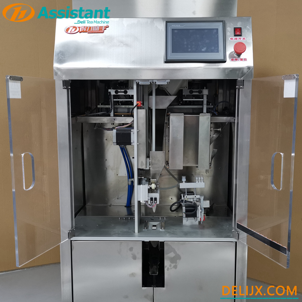 Tea Pouch Packing Machine Price