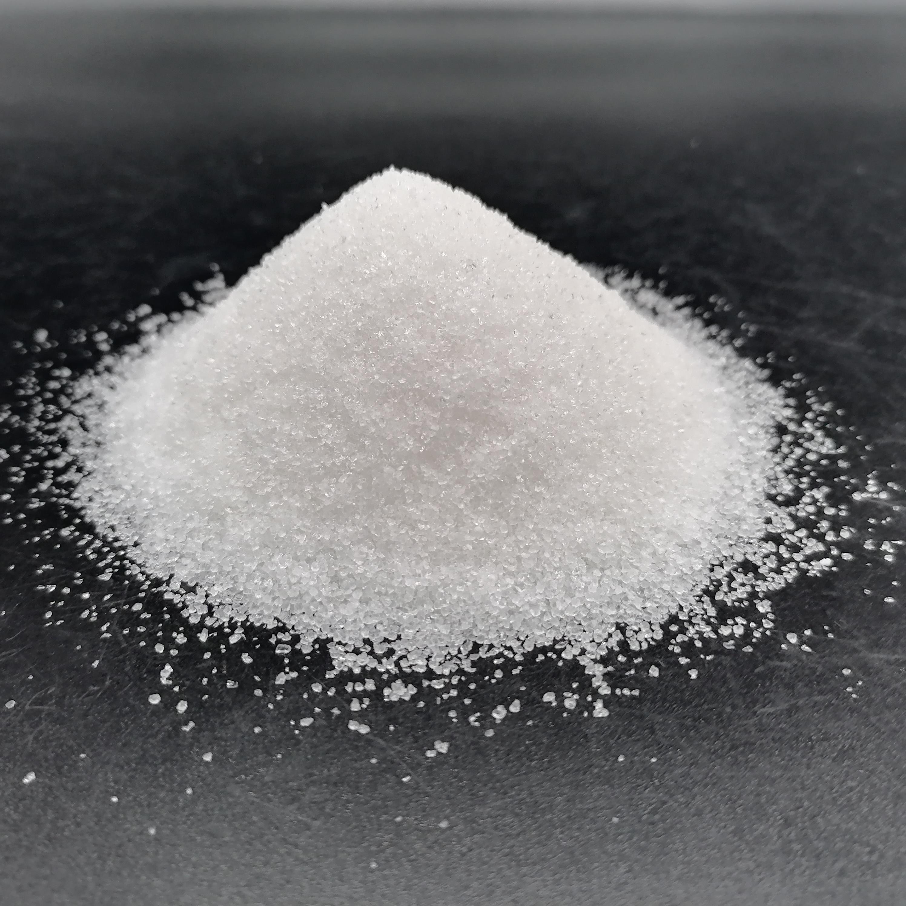 Superabsorbierendes Polymer-Natriumpolyacrylat-Material zum Herstellen von Geleiseinsatz