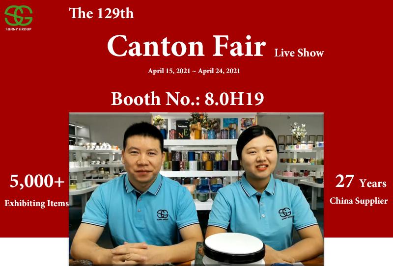 The 129th Canton Fair