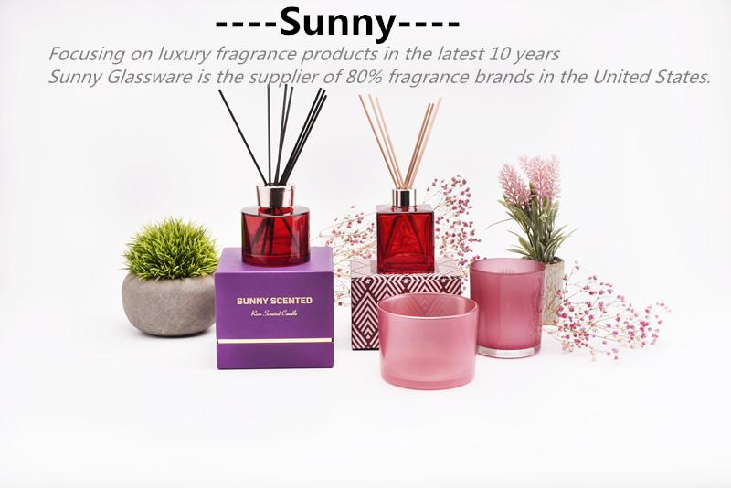 Sunny Glassware Supplier