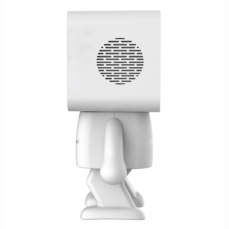 大号机器人音箱NSP-228PL