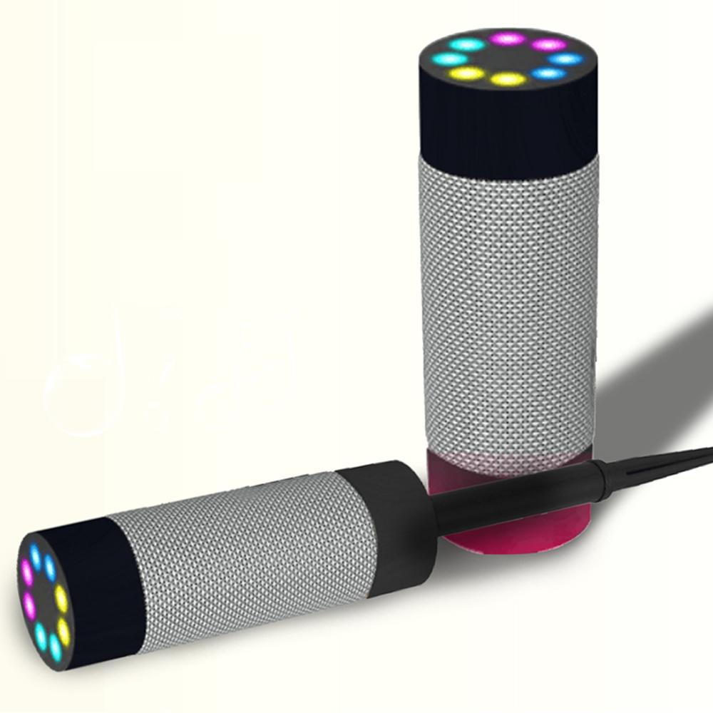 Outdoor waterproof speaker