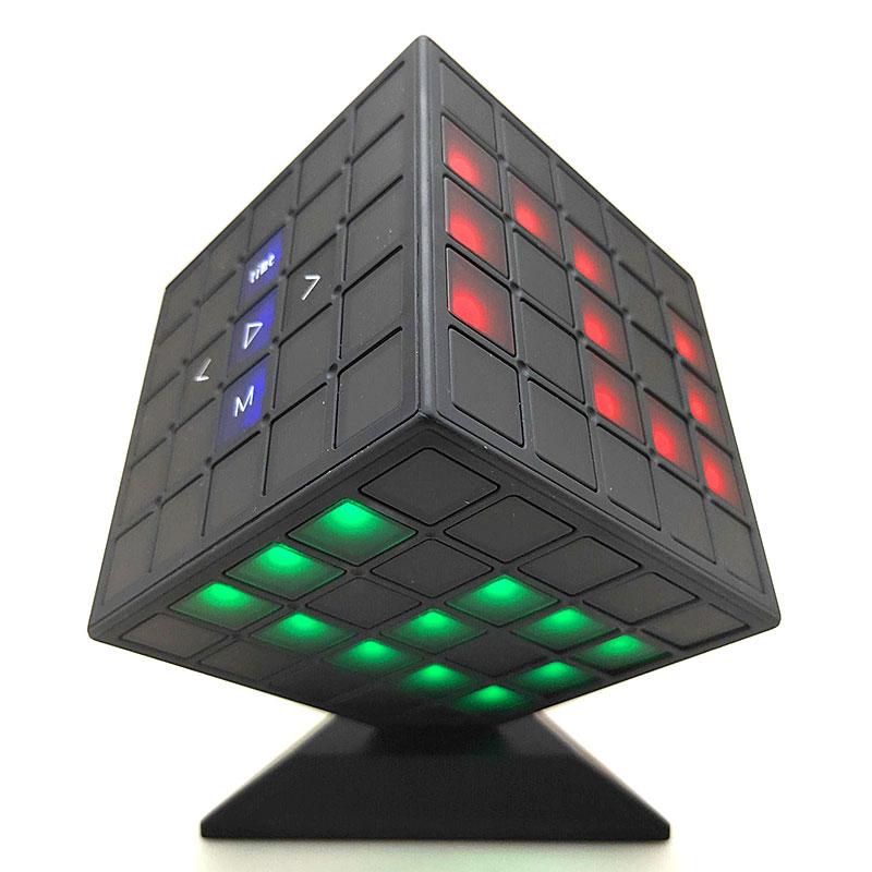 LED灯扬声器蓝牙NSP-8117PL