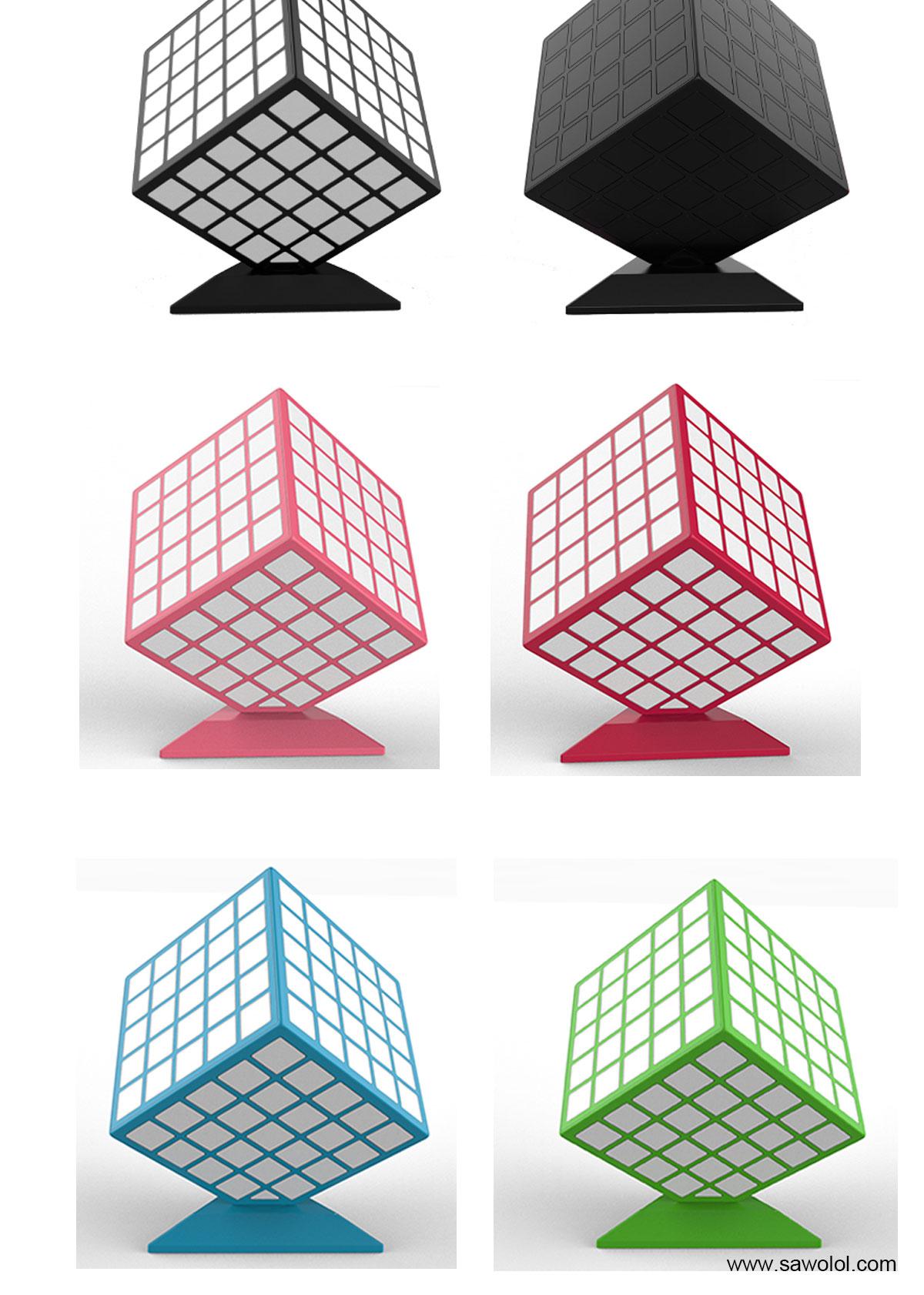 china led speaker manufacture