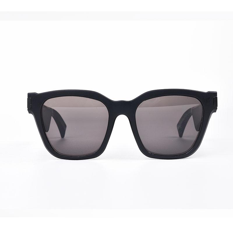Open-ear Audio Sunglasses