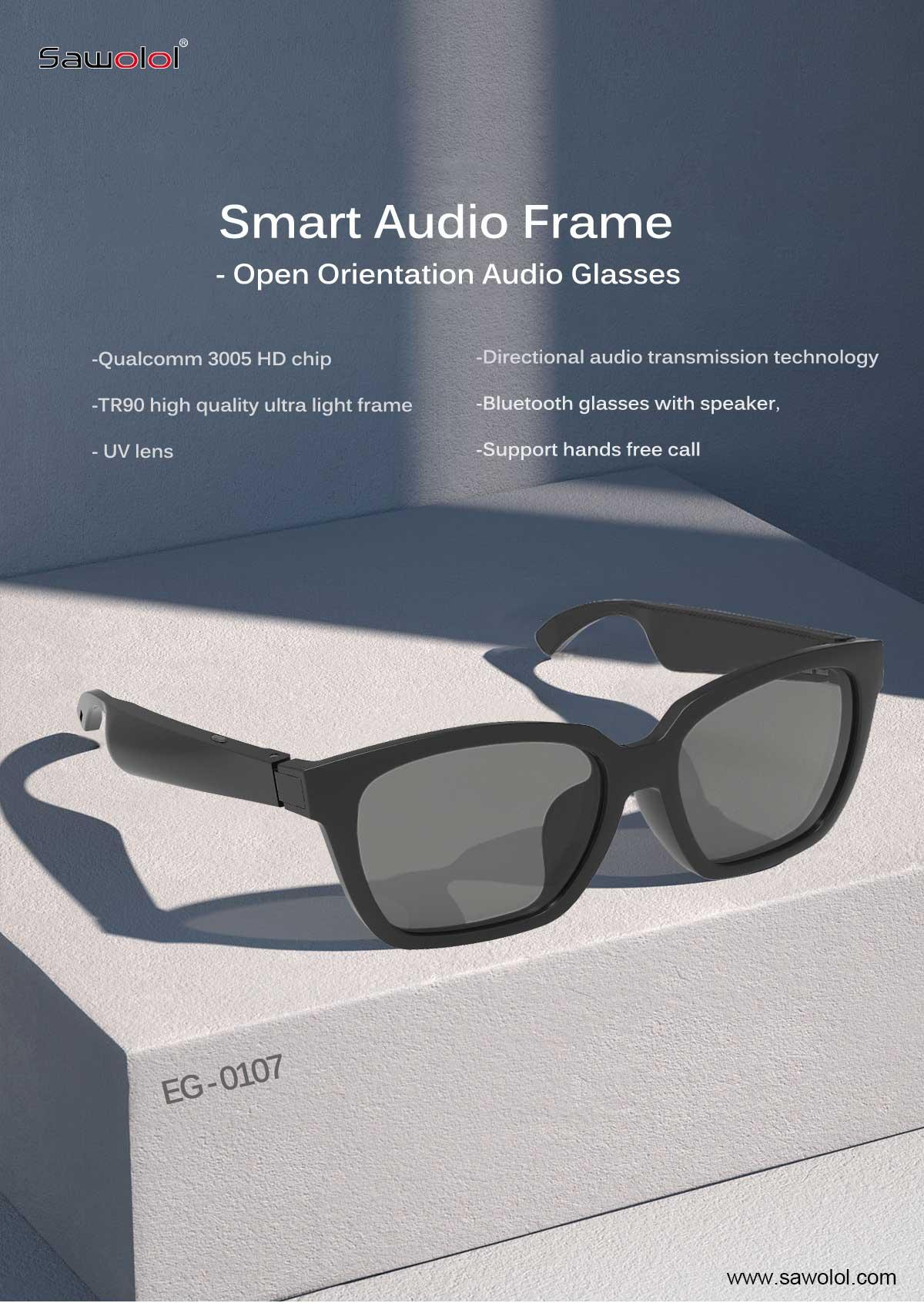 smart sunglass china wholesale