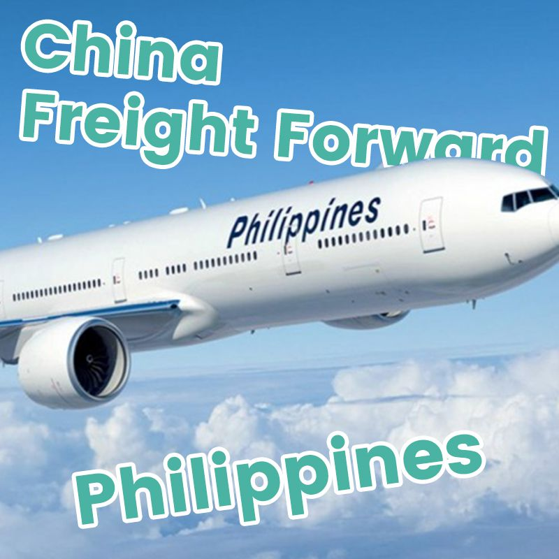 DDP Services Air Shipment From Guangzhou China to Philippines.