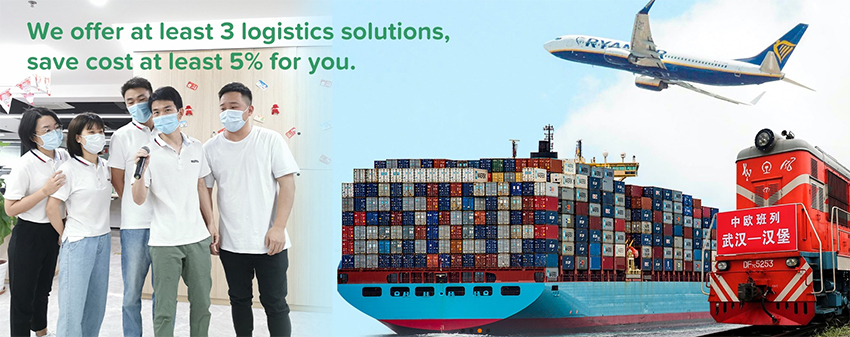 Shipping agent China to Philippines