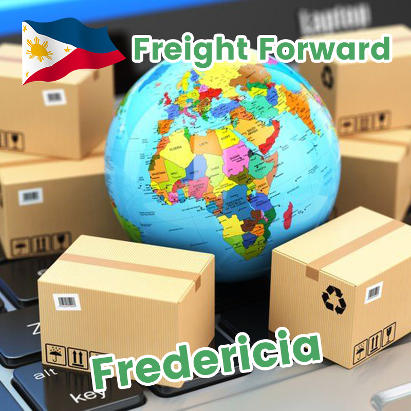 Air freight Philippines to Europe UK door to door shipping custom clearance service