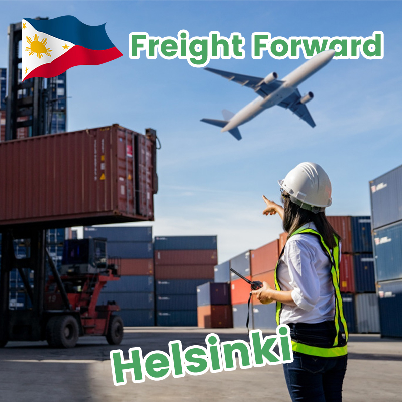 Air freight cargo Manila to UK or Manila to Europe competitive rates shipping costs and quotes