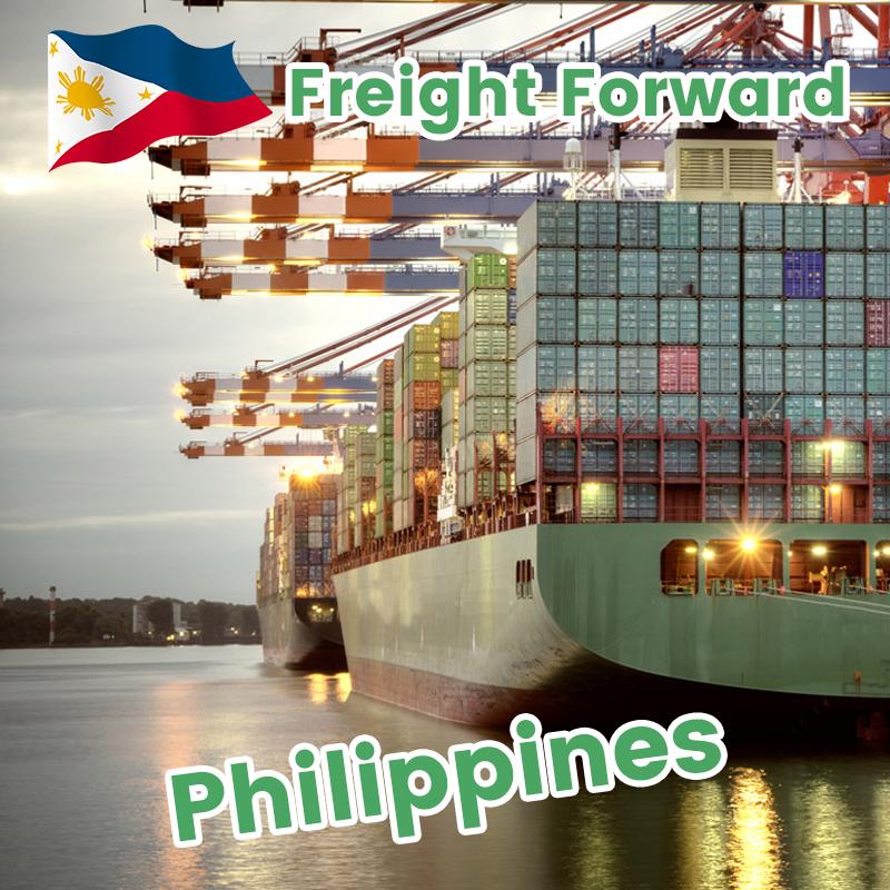 Kasama sa mga buwis sa Customs ang ahente ng pagpapadala ng Tsina sa Pilipinas ng pintuan ng dagat