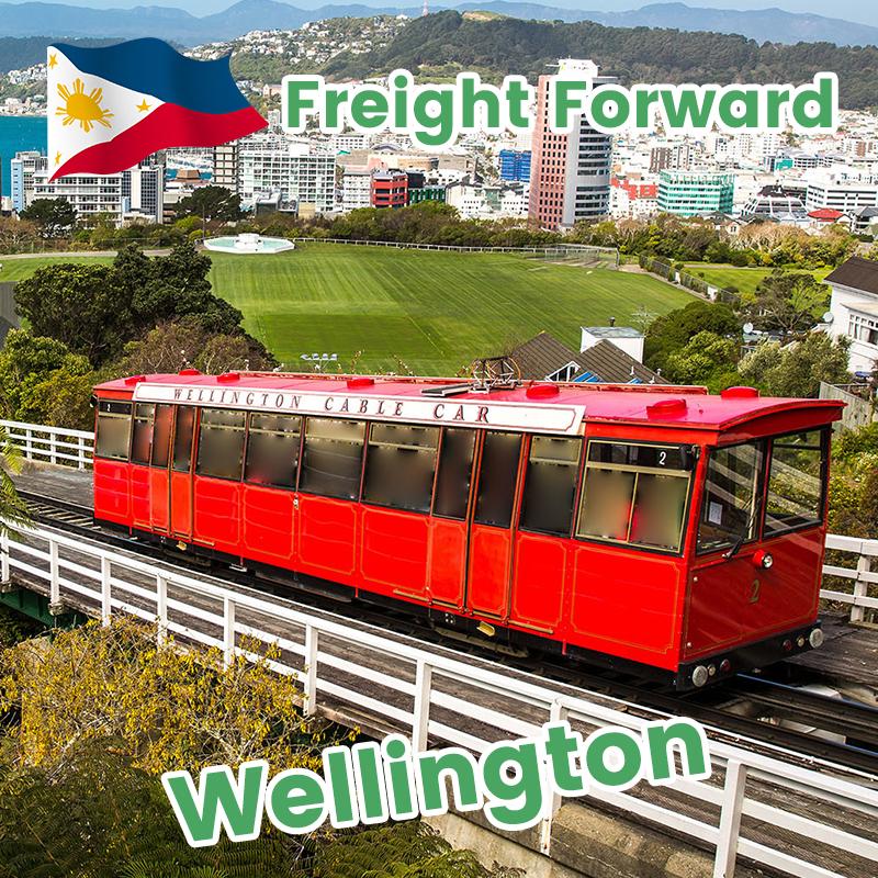 从菲律宾到布里斯班澳大利亚菲律宾到新西兰货运代理中国的航空运输费用