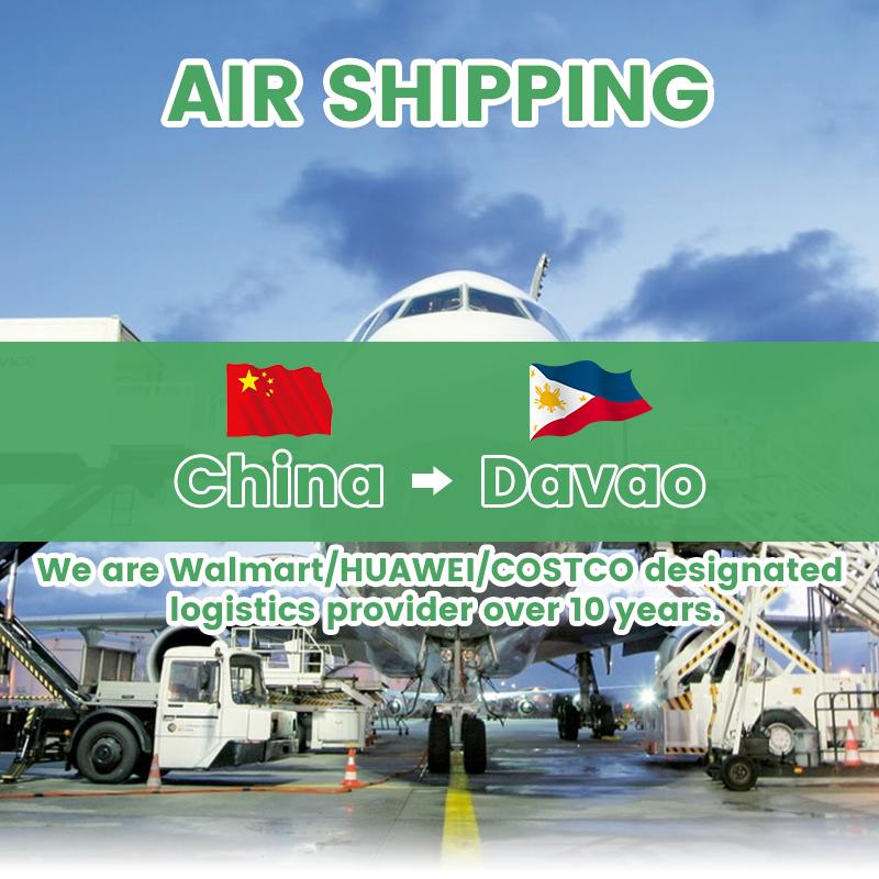 China Top 10 Freight Forwarder sa Pilipinas Manila Davao Cebu Door to door service Guangzhou Shenzhen Shanghai