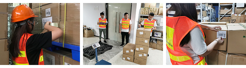 Shipping from China to Philippines air cargo door to door freight forwarder