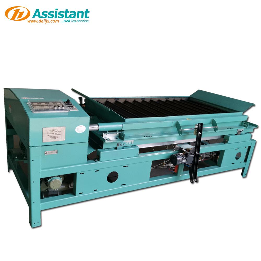 China Jenis Jalur Jarum Teh Carding Shaping Machine DL-6CLT-8012 pengilang