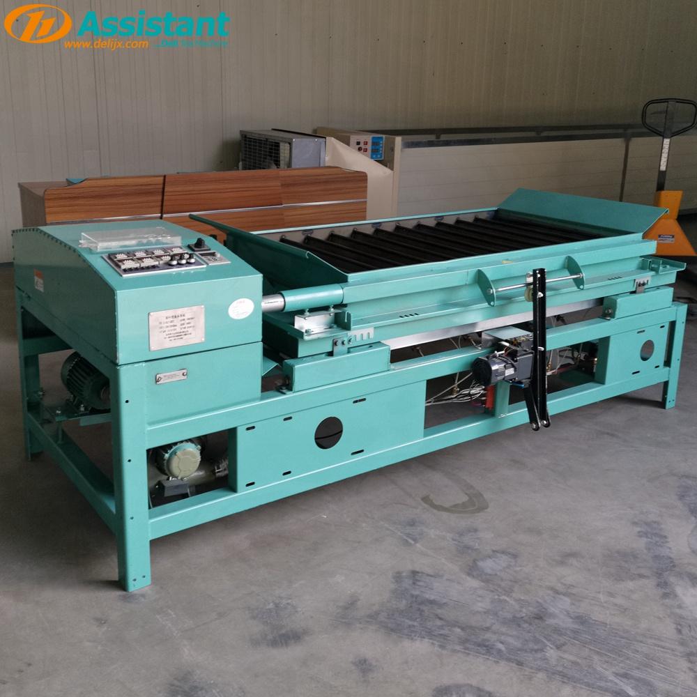 Trung Quốc Máy cắt thẻ trà kim loại DL-6CLT-8012 nhà chế tạo