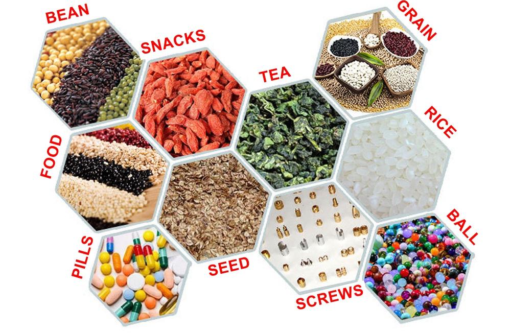 Manual Powder Pouch Tea Bag Filling Packing Machine Price