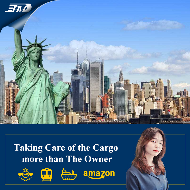 Economy air ecommerce shipping agent to atlanta freight forwarder to USA