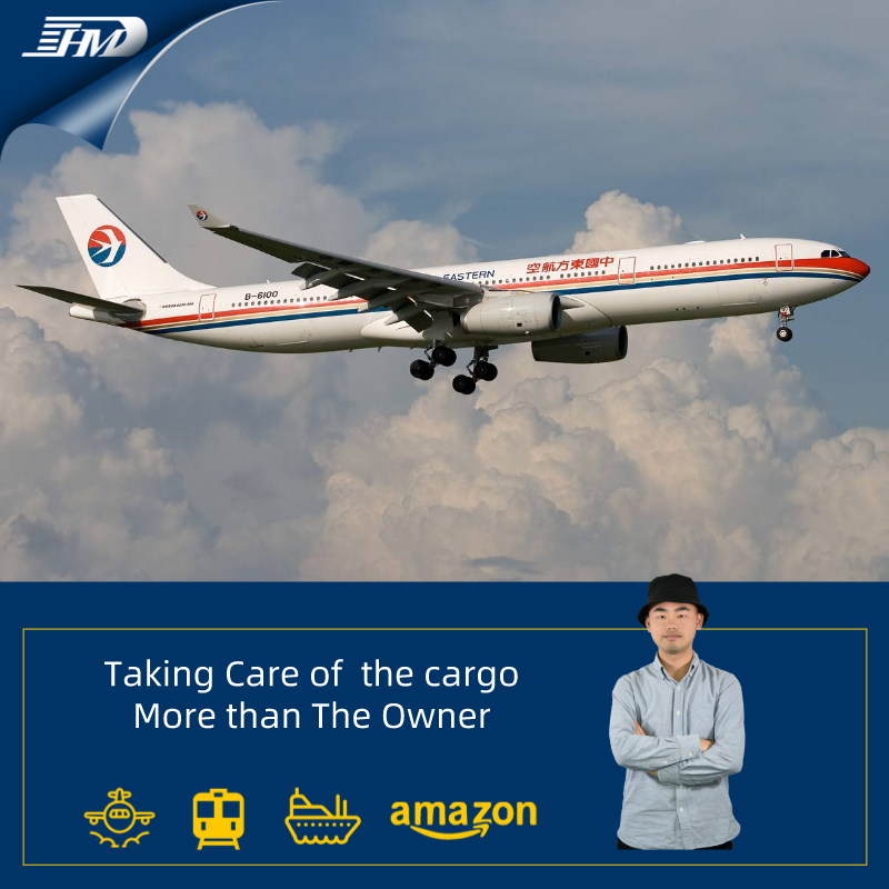 International Logistics Companies Air Freight Forwarder to Miami