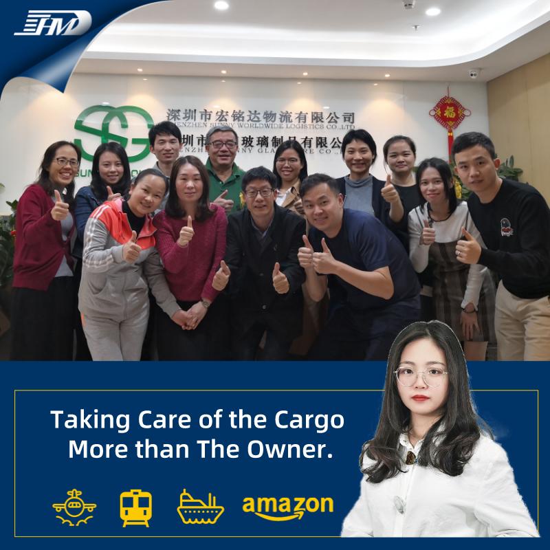 shipping agent in Shenzhen guangzhou to usa to Minneapolis St Paul door to door dermapen air freight