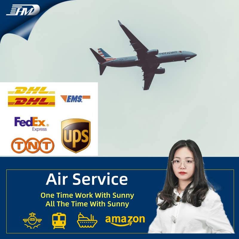 Air freight international forward from China to Indonesia CGK shipping cost