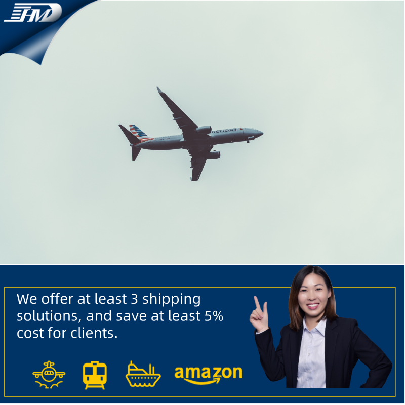 Cheap rate shipping agent in Shenzhen guangzhou to UK to London air freight door to door delivery service
