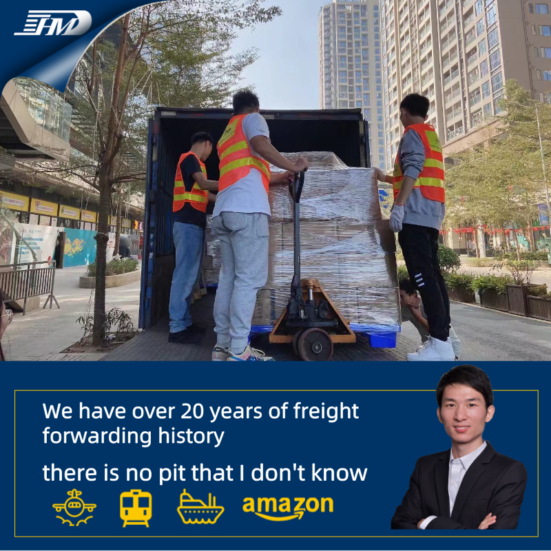 Cheap sea service China to canada shipping cargo freight forwarder door to dooor