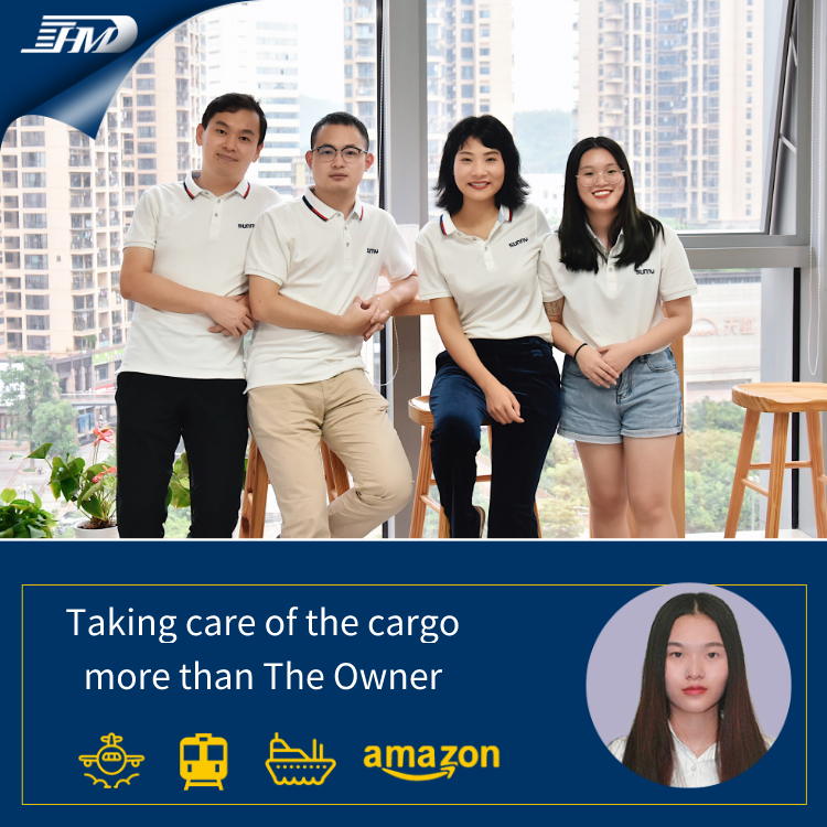 Fast Air freight international forward from China to USA America