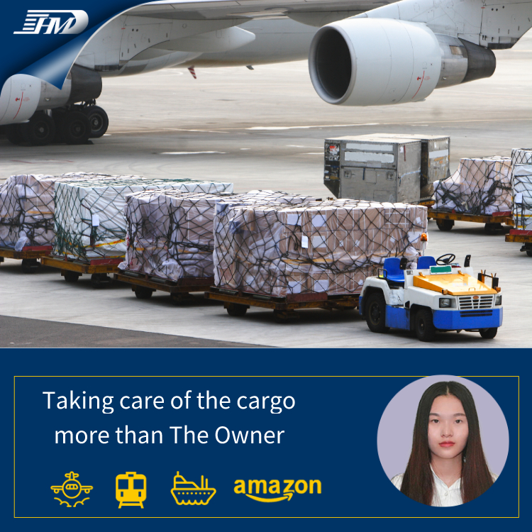 Air freight shipping agent from China to Europe UK France Italy Germany